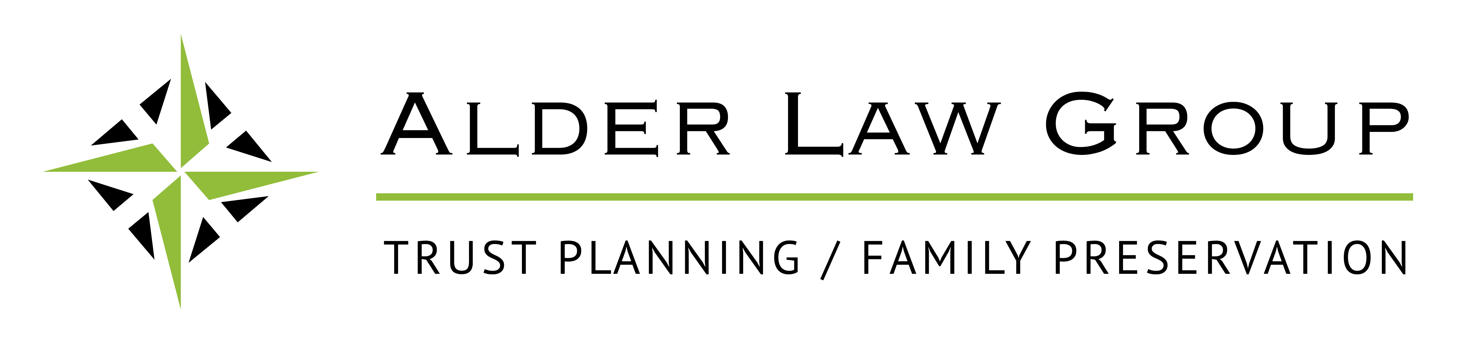 Alder Law Group, Trust Planning/Family Preservation